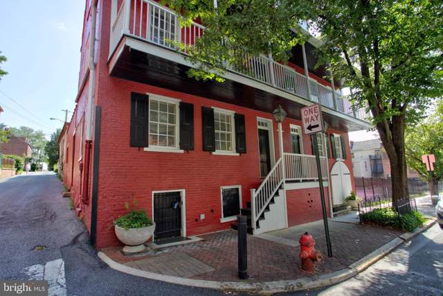 20-22 E Vine Street, LANCASTER, PA 17602 (#1009950178) :: Liz Hamberger Real Estate Team of KW Keystone Realty