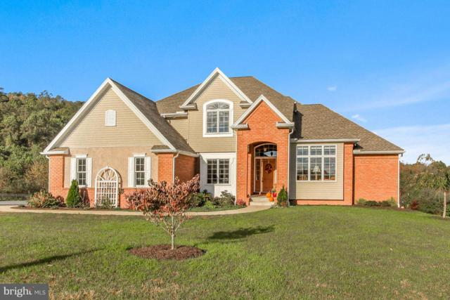 757 Maple Shade Drive, LEWISBERRY, PA 17339 (#1009950180) :: Teampete Realty Services, Inc