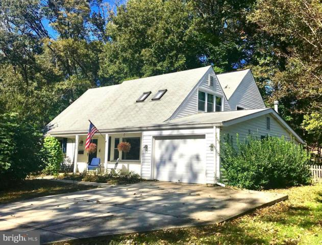 1729 Swinburne Avenue, CROFTON, MD 21114 (#1009950238) :: The Riffle Group of Keller Williams Select Realtors