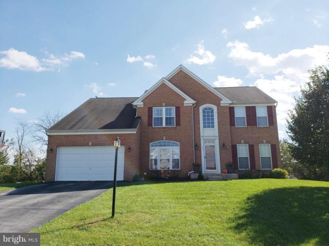 44 Nace Drive, HANOVER, PA 17331 (#1009950494) :: Benchmark Real Estate Team of KW Keystone Realty