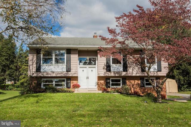 417 Surrey Drive, LANCASTER, PA 17601 (#1009950874) :: Keller Williams of Central PA East