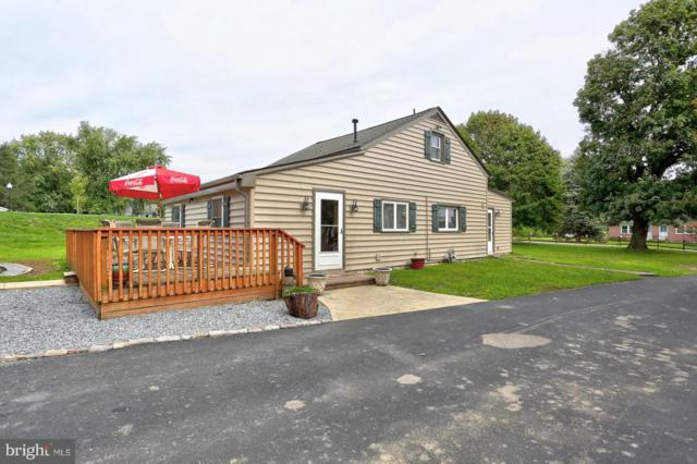 150 Buckwalter Road, LANCASTER, PA 17602 (#1009950902) :: The Craig Hartranft Team, Berkshire Hathaway Homesale Realty