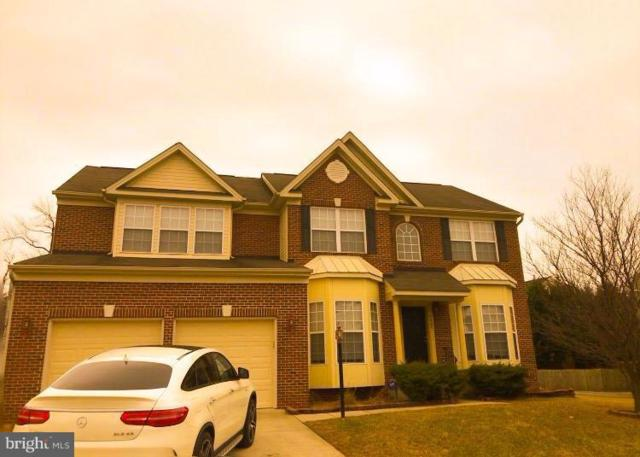 3409 Henry Harford Drive, ABINGDON, MD 21009 (#1009950930) :: The Dailey Group
