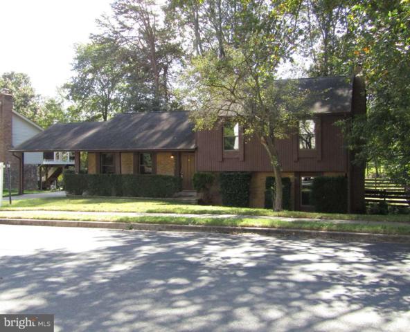 4409 Ashgrove Drive, DUMFRIES, VA 22025 (#1009950990) :: Remax Preferred   Scott Kompa Group