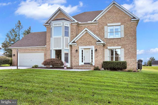 600 Whitetail Drive, LEWISBERRY, PA 17339 (#1009954010) :: The Heather Neidlinger Team With Berkshire Hathaway HomeServices Homesale Realty