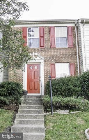 15584 Three Otters Place, MANASSAS, VA 20112 (#1009954296) :: Green Tree Realty