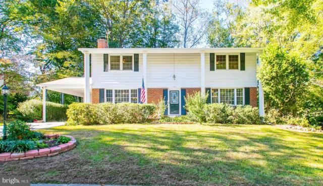 7006 Cottontail Court, SPRINGFIELD, VA 22153 (#1009954556) :: Colgan Real Estate