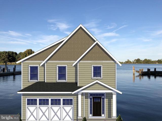 150 Somerset Road, STEVENSVILLE, MD 21666 (#1009954660) :: Great Falls Great Homes