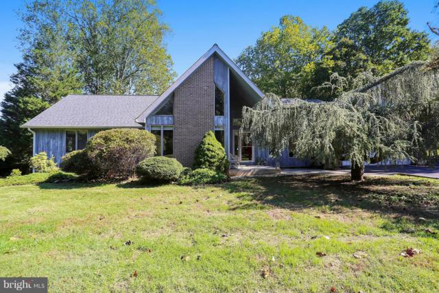 21325 Ridgecroft Drive, BROOKEVILLE, MD 20833 (#1009954706) :: The Speicher Group of Long & Foster Real Estate
