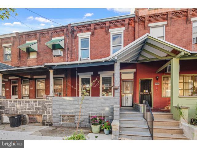 1526 S Carlisle Street, PHILADELPHIA, PA 19146 (#1009955862) :: The John Collins Team