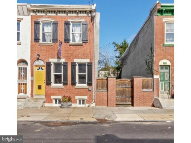 2207-09 E Firth Street, PHILADELPHIA, PA 19125 (#1009956200) :: City Block Team