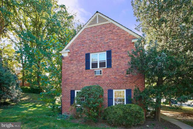 1400 Martha Custis Drive, ALEXANDRIA, VA 22302 (#1009956342) :: Green Tree Realty