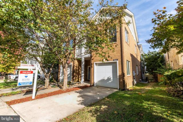 3821 Elbert Avenue A, ALEXANDRIA, VA 22305 (#1009956770) :: Bruce & Tanya and Associates