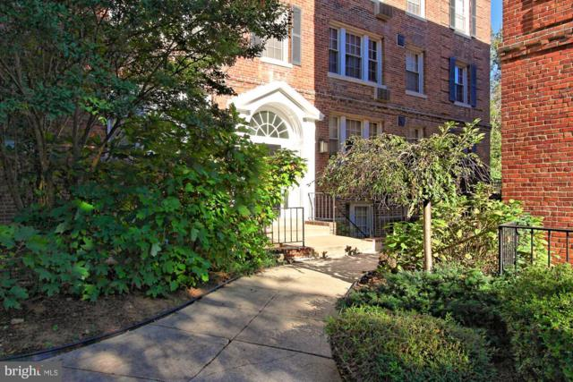 4491 Macarthur Boulevard NW #202, WASHINGTON, DC 20007 (#1009956876) :: Colgan Real Estate