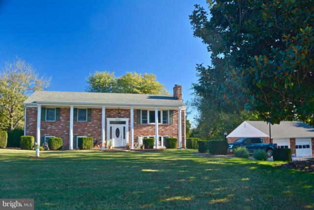 12020 Colvin Lane, NOKESVILLE, VA 20181 (#1009957084) :: Great Falls Great Homes