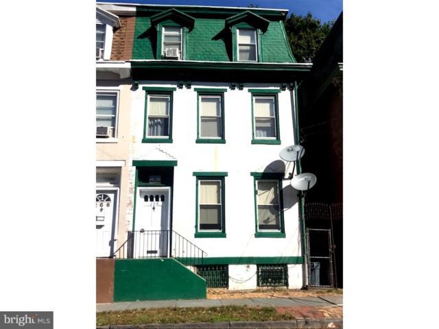 264 Spring Street, TRENTON, NJ 08618 (#1009957278) :: McKee Kubasko Group