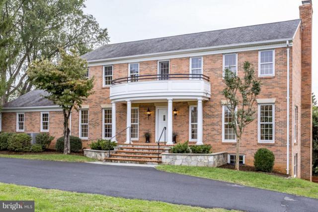 11327 Corobon Lane, GREAT FALLS, VA 22066 (#1009957528) :: Berkshire Hathaway HomeServices