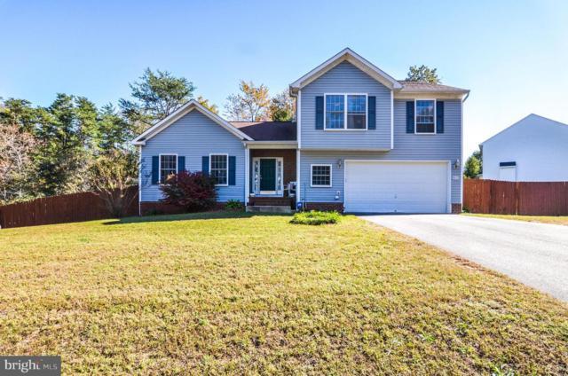 9643 Mary Ts Court, KING GEORGE, VA 22485 (#1009957808) :: The Gus Anthony Team