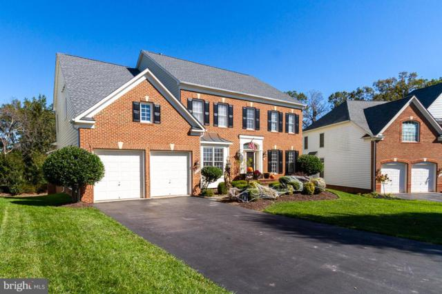 5425 Sherman Oaks Court, HAYMARKET, VA 20169 (#1009957844) :: The Gus Anthony Team