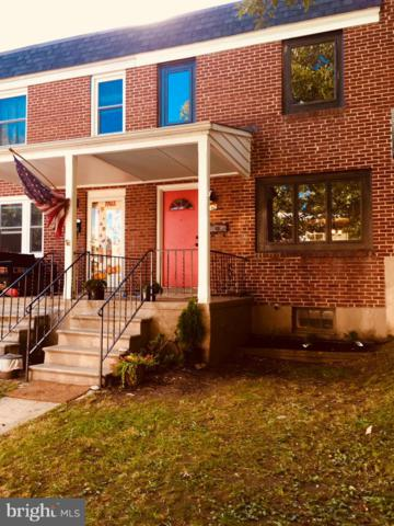 3640 Keystone Avenue, BALTIMORE, MD 21211 (#1009957856) :: The Dailey Group