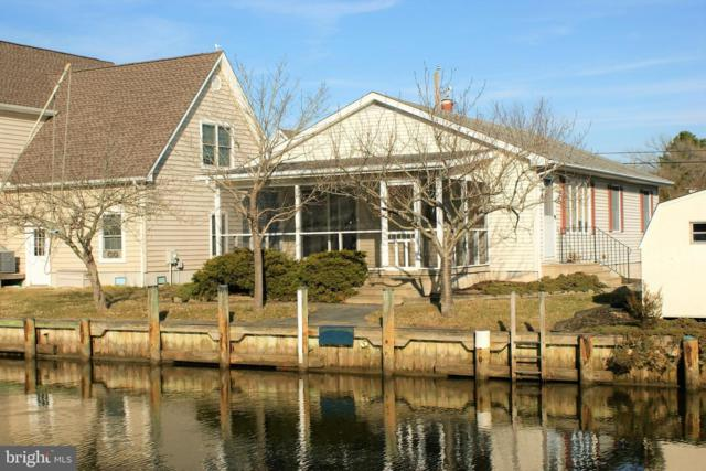 10429 New Quay Road, OCEAN CITY, MD 21842 (#1009962176) :: ExecuHome Realty