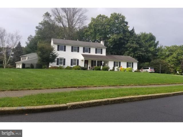 1719 Cassell Drive, BLUE BELL, PA 19422 (#1009962214) :: Remax Preferred | Scott Kompa Group