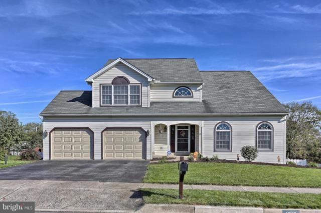1216 Highlander Way, MECHANICSBURG, PA 17050 (#1009963152) :: The Heather Neidlinger Team With Berkshire Hathaway HomeServices Homesale Realty