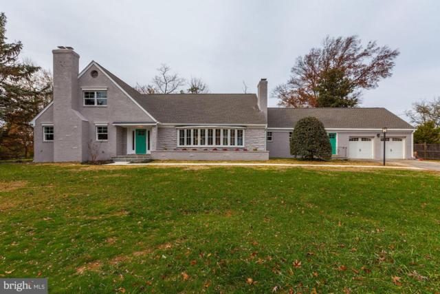 1026 Mcceney Avenue, SILVER SPRING, MD 20901 (#1009963274) :: The Gus Anthony Team
