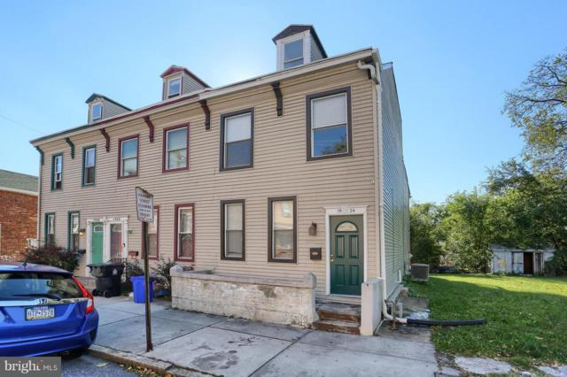 1924 N 4TH Street, HARRISBURG, PA 17102 (#1009963640) :: Younger Realty Group