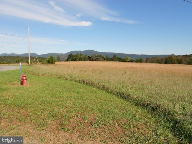 Rt 28/2, CABINS, WV 26855 (#1009963678) :: ExecuHome Realty