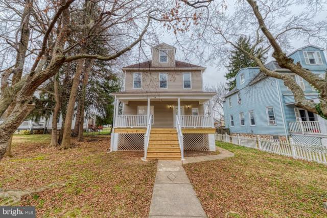 4103 Penhurst Avenue, BALTIMORE, MD 21215 (#1009964194) :: Colgan Real Estate