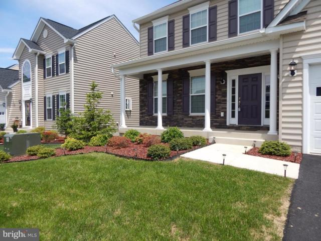 11399 Ianthas Way, KING GEORGE, VA 22485 (#1009964242) :: Colgan Real Estate