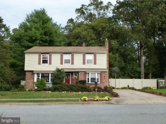 341 Mitchell Drive, WILMINGTON, DE 19808 (#1009964290) :: RE/MAX Coast and Country