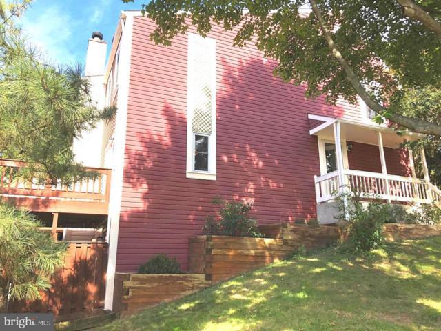 7328 Eastgate Lane, ALEXANDRIA, VA 22315 (#1009964362) :: Remax Preferred | Scott Kompa Group