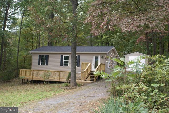 106 Ettawah Trail, WINCHESTER, VA 22602 (#1009965166) :: Great Falls Great Homes