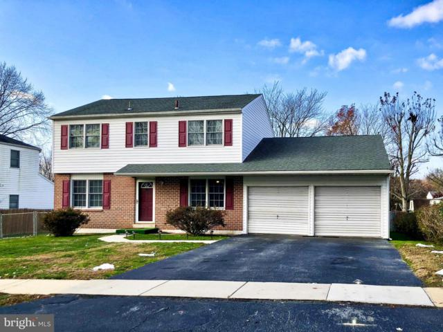 127 Whitmore Drive, ELKTON, MD 21921 (#1009970502) :: RE/MAX Plus