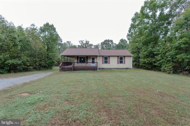 415 John Tucker Road, MADISON, VA 22727 (#1009970660) :: Green Tree Realty