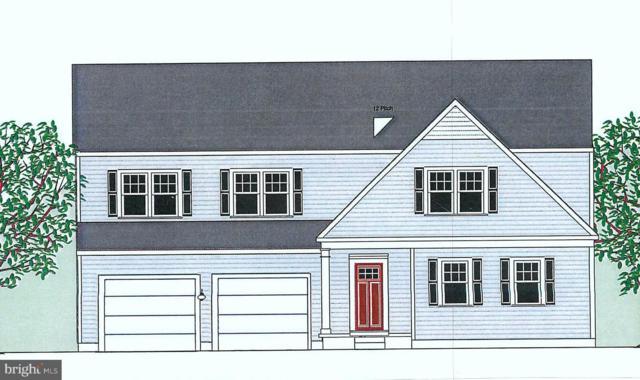 162 Farm Lane Circle, YORK, PA 17408 (#1009971642) :: Benchmark Real Estate Team of KW Keystone Realty