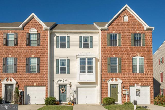 7548 Briargrove Lane, GLEN BURNIE, MD 21060 (#1009971722) :: The Sky Group
