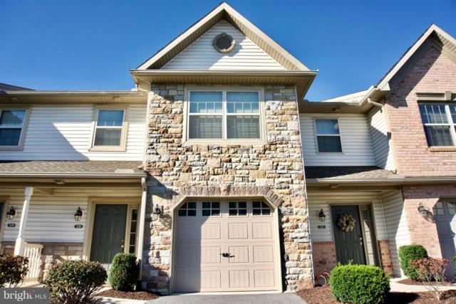 220 Melbourne Lane, MECHANICSBURG, PA 17055 (#1009972070) :: The Joy Daniels Real Estate Group