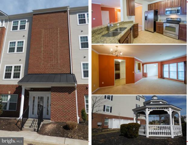 7557 Stoney Run Drive #302, HANOVER, MD 21076 (#1009972290) :: McKee Kubasko Group