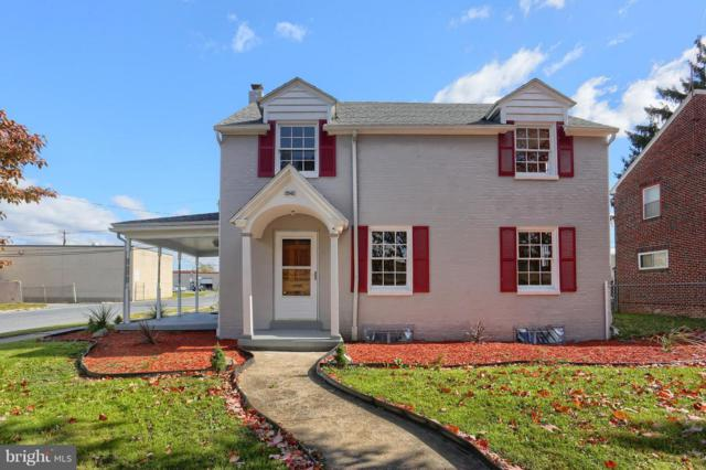 2941 N 6TH Street, HARRISBURG, PA 17110 (#1009972392) :: Benchmark Real Estate Team of KW Keystone Realty