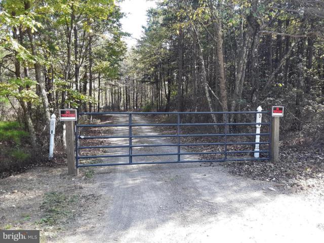 LOT 58 Baker Mountain Drive, WARDENSVILLE, WV 26851 (#1009972476) :: The Daniel Register Group
