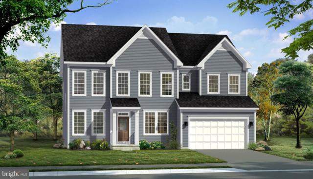 Saxton Drive Emory Ii, FREDERICK, MD 21702 (#1009972724) :: The Gus Anthony Team