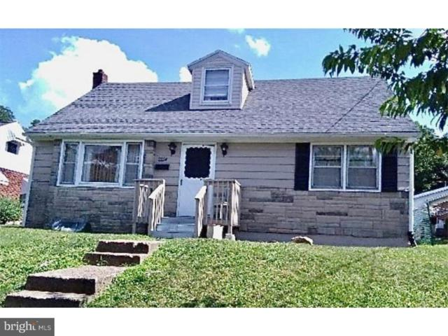 2224 Walnut Street, ASHLAND, PA 17921 (#1009976090) :: The Joy Daniels Real Estate Group