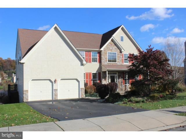 930 Marshall Drive, POTTSTOWN, PA 19465 (#1009976200) :: Ramus Realty Group