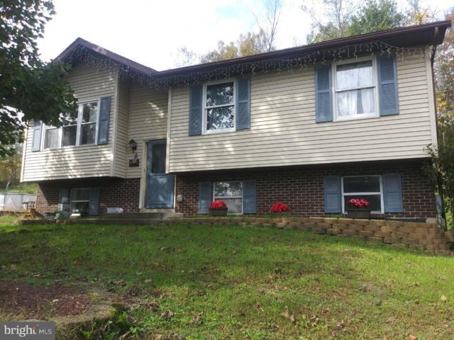 411 Golf Road, TAMAQUA, PA 18252 (#1009976276) :: Jason Freeby Group at Keller Williams Real Estate