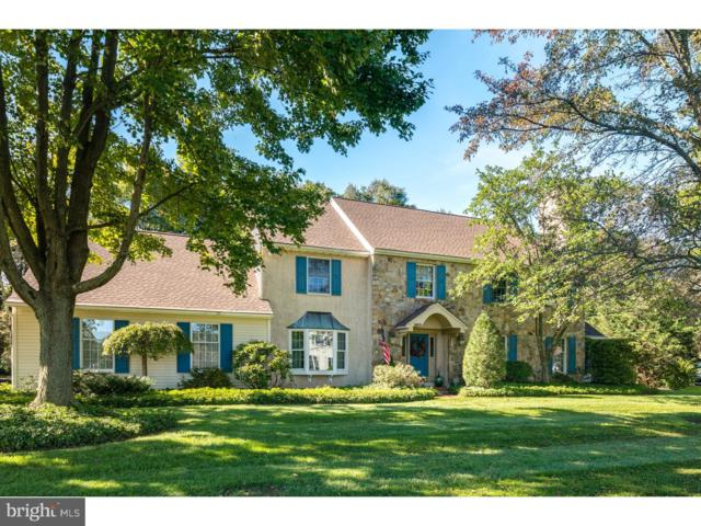 1805 Thornbury Drive, MAPLE GLEN, PA 19002 (#1009976390) :: John Smith Real Estate Group
