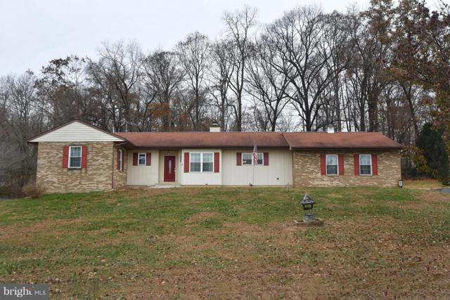 4528 Oak Ridge Drive, STREET, MD 21154 (#1009976404) :: Tessier Real Estate