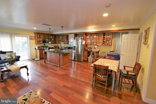 700 Thayer Avenue, SILVER SPRING, MD 20910 (#1009976424) :: Great Falls Great Homes